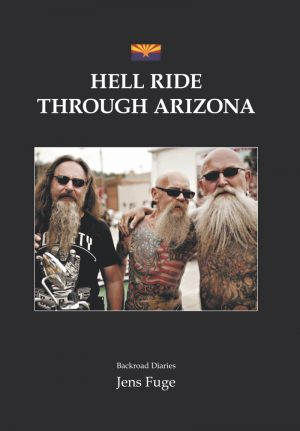 Hellride Through Arizona