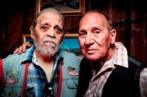 American Legend Sonny Barger celebrate his 80  Birthday